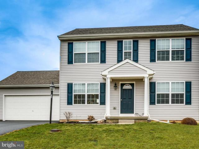 56 Waterford Lane, ANNVILLE, PA 17003 (#1000141044) :: The Jim Powers Team