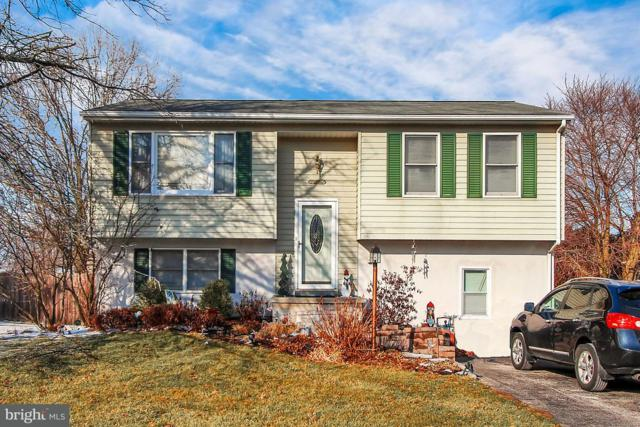 4460 Beaumont Road, DOVER, PA 17315 (#1000141170) :: The Jim Powers Team