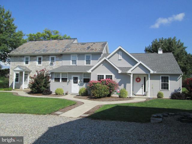226 Brett Boulevard, MOUNT JOY, PA 17552 (#1000141514) :: The Heather Neidlinger Team With Berkshire Hathaway HomeServices Homesale Realty