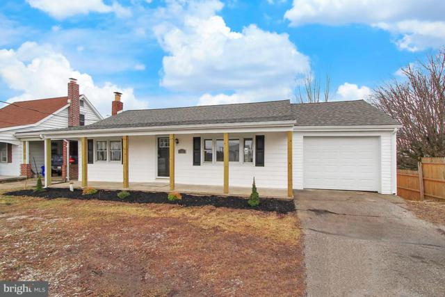 1936 Stoverstown Road, SPRING GROVE, PA 17362 (#1000142362) :: The Jim Powers Team