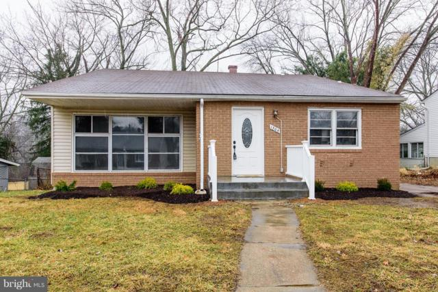 1304 Idylwood Road, PIKESVILLE, MD 21117 (#1000142390) :: Colgan Real Estate
