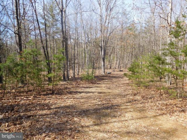 Frenchburg Estates Drive Lot 14, AUGUSTA, WV 26704 (#1000143172) :: The Mike Coleman Team