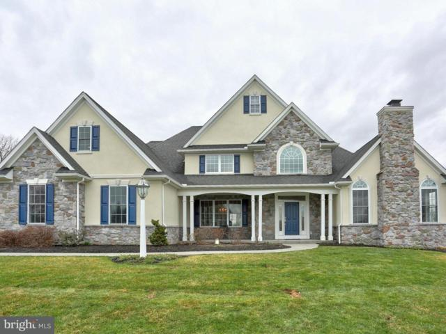 105 Brittany Lane, LITITZ, PA 17543 (#1000143914) :: The Joy Daniels Real Estate Group