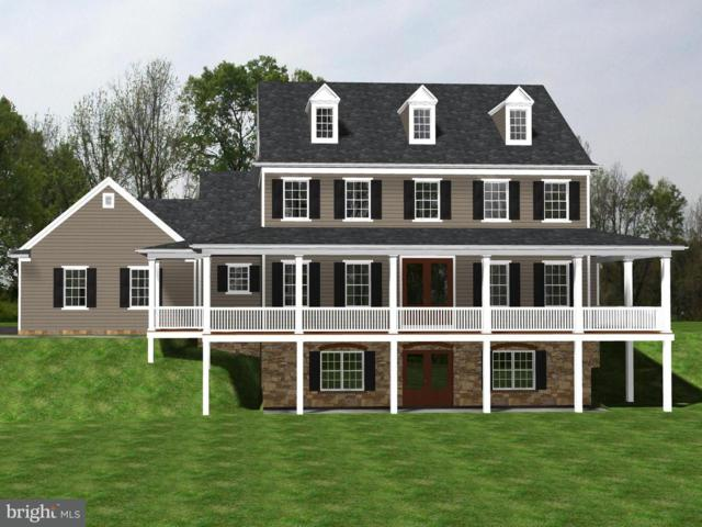12 Cobble Lane #23, ELIZABETHTOWN, PA 17022 (#1000143918) :: Benchmark Real Estate Team of KW Keystone Realty