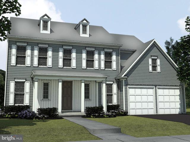 83 Edris Lane, MECHANICSBURG, PA 17050 (#1000144402) :: The Joy Daniels Real Estate Group