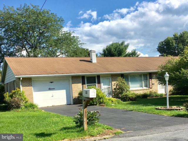 11 Randall Drive, ENOLA, PA 17025 (#1000144724) :: Teampete Realty Services, Inc