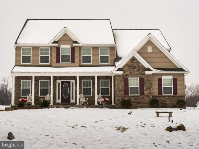 1592 Copperstone Road, HARRISBURG, PA 17111 (#1000145802) :: The Jim Powers Team