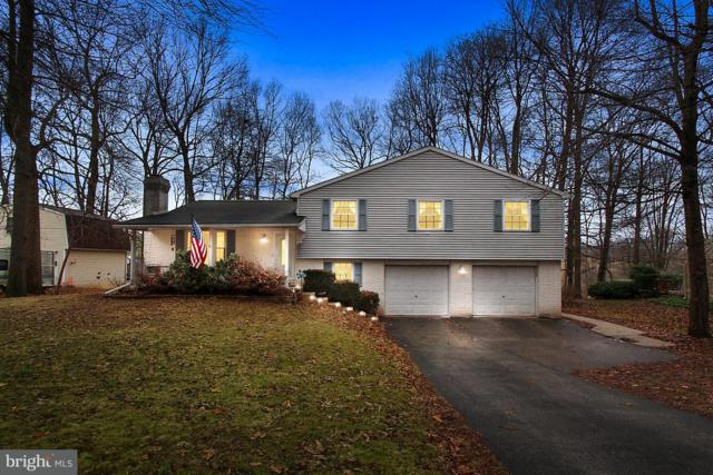 548 Oakwood Drive, SEVEN VALLEYS, PA 17360 (#1000145912) :: The Joy Daniels Real Estate Group
