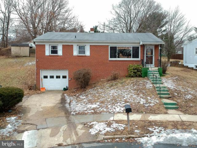 3904 Hickory Road, HARRISBURG, PA 17109 (#1000146282) :: CENTURY 21 Core Partners