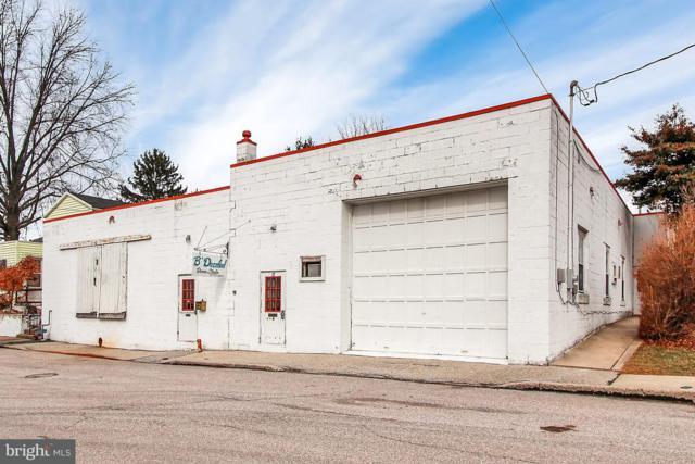 17 W Howard Street, DALLASTOWN, PA 17313 (#1000146426) :: CENTURY 21 Core Partners