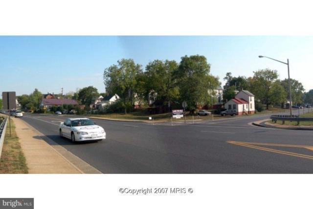 230 Piedmont Street W, CULPEPER, VA 22701 (#1000146454) :: The Mike Coleman Team
