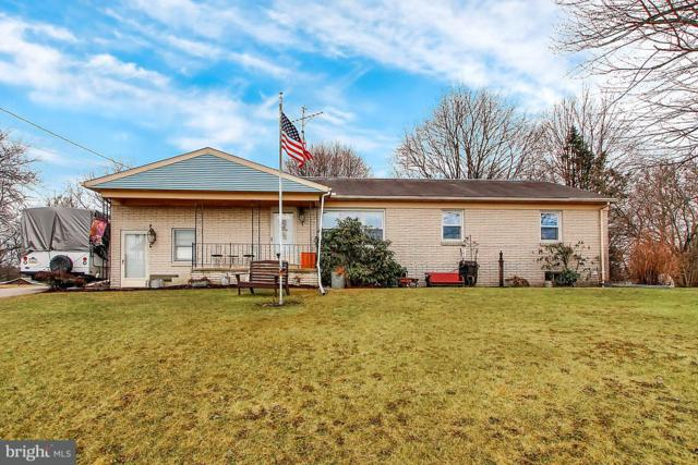 45 Locust Drive, LITTLESTOWN, PA 17340 (#1000146930) :: Benchmark Real Estate Team of KW Keystone Realty