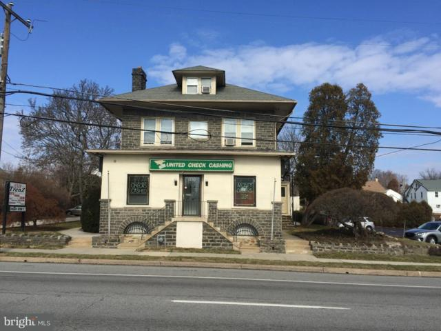 1157 West Chester Pike, HAVERTOWN, PA 19083 (#1000146938) :: REMAX Horizons