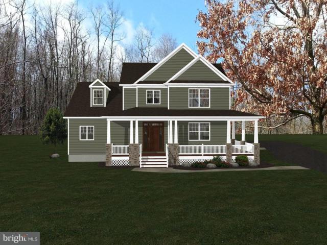 3 Fieldcrest Drive, ELIZABETHTOWN, PA 17022 (#1000147080) :: Benchmark Real Estate Team of KW Keystone Realty