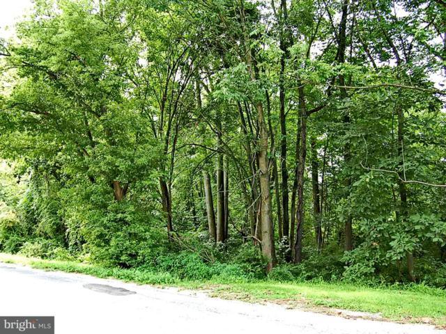 Lot 4 Senft Road, SPRING GROVE, PA 17362 (#1000150336) :: The Jim Powers Team