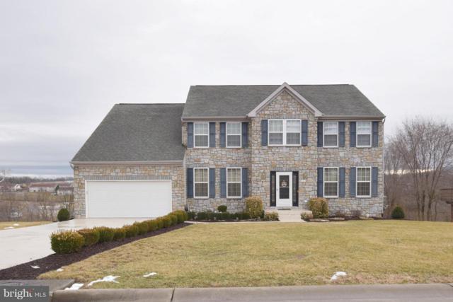 247 Harding Drive, BROADWAY, VA 22815 (#1000150674) :: The Riffle Group of Keller Williams Select Realtors
