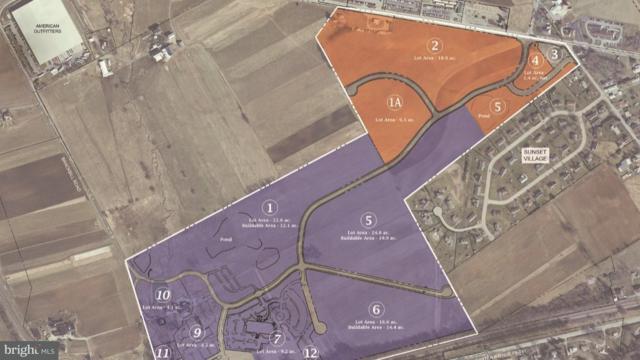 0 Houston Run Drive, GAP, PA 17527 (#1000150688) :: The Joy Daniels Real Estate Group