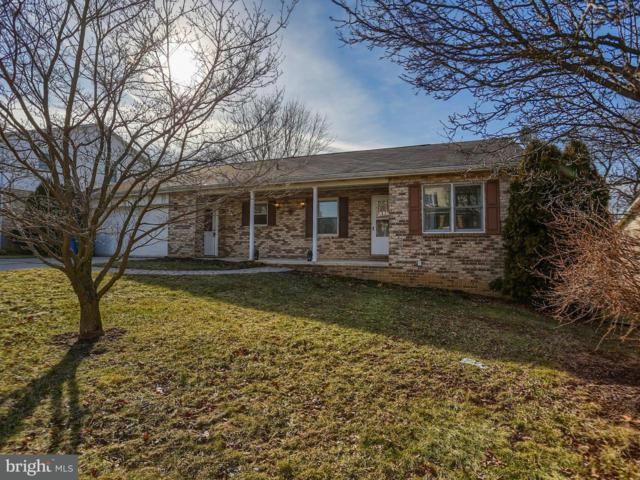 2824 Candlelight Drive, YORK, PA 17402 (#1000151726) :: The Joy Daniels Real Estate Group