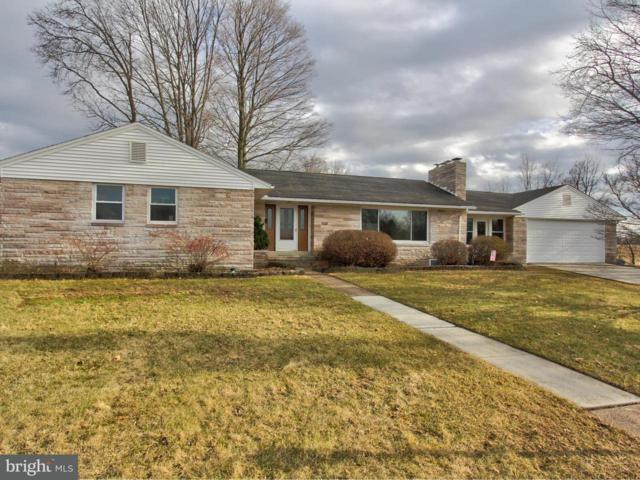 431 Berryhill Road, HARRISBURG, PA 17109 (#1000155158) :: Teampete Realty Services, Inc