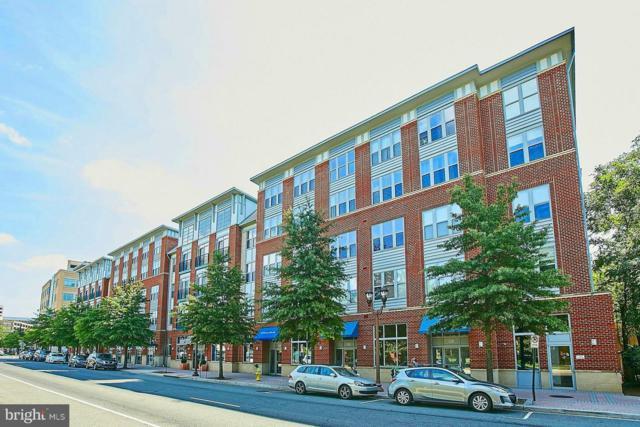 1800 Wilson Boulevard #128, ARLINGTON, VA 22201 (#1000155380) :: Cristina Dougherty & Associates