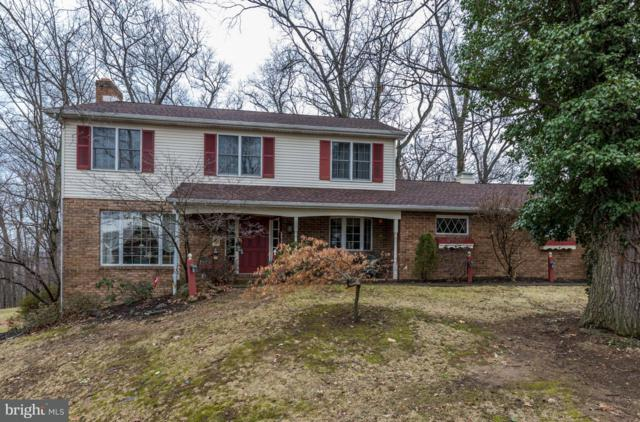 155 Greenwood Road, SPRING GROVE, PA 17362 (#1000155658) :: The Jim Powers Team
