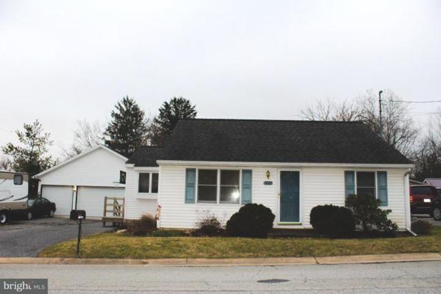 3020 Claremont Road, DOVER, PA 17315 (#1000155782) :: The Jim Powers Team