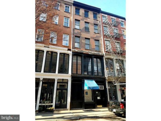 122 N 3RD Street, PHILADELPHIA, PA 19106 (#1000156026) :: Remax Preferred | Scott Kompa Group