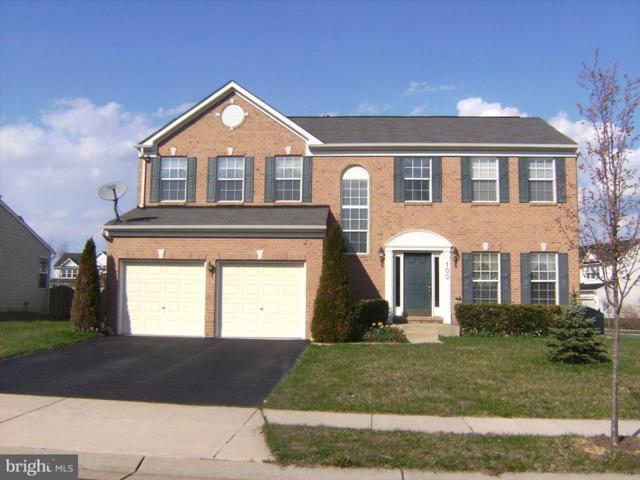 100 Brook Knoll Way, CENTREVILLE, MD 21617 (#1000156310) :: Blue Key Real Estate Sales Team