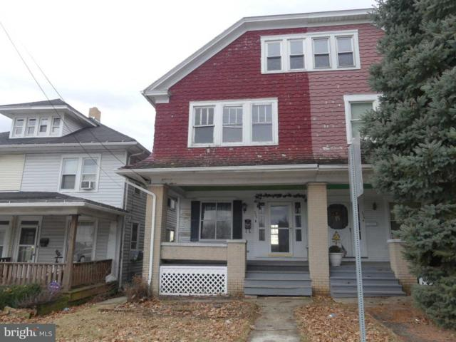 326 N Main Street, RED LION, PA 17356 (#1000156454) :: CENTURY 21 Core Partners