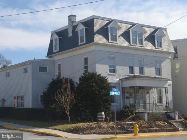 103 S Walnut Street, DALLASTOWN, PA 17313 (#1000157604) :: CENTURY 21 Core Partners