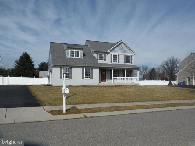 2430 Admire Springs Drive, DOVER, PA 17315 (#1000160028) :: The Jim Powers Team
