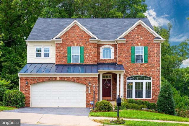 1204 Preserve Lane, FREDERICKSBURG, VA 22401 (#1000160298) :: Colgan Real Estate
