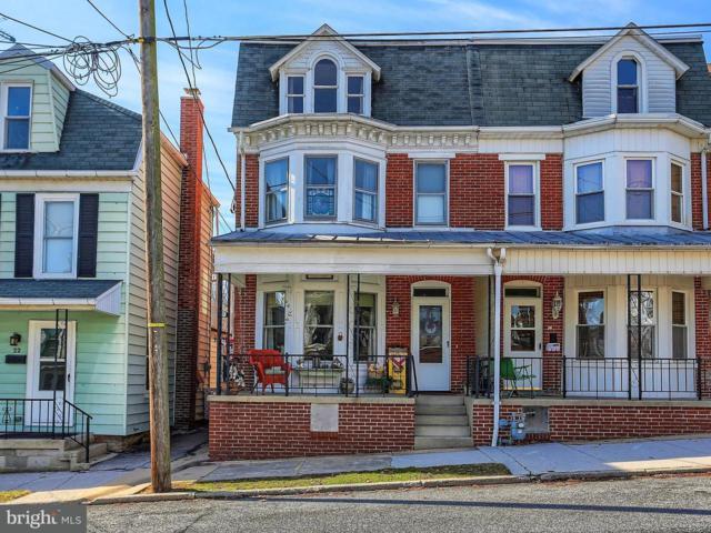 18 S East Street, SPRING GROVE, PA 17362 (#1000160650) :: The Jim Powers Team