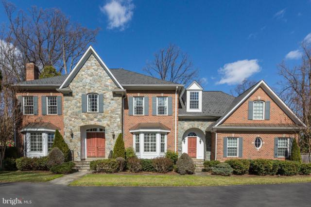 6701 Bradley Boulevard, BETHESDA, MD 20817 (#1000161526) :: SURE Sales Group