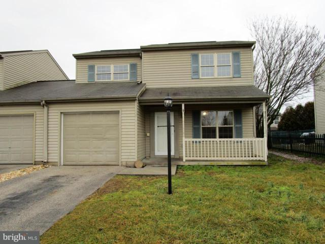 2954 Milky Way Road, DOVER, PA 17315 (#1000161728) :: The Jim Powers Team