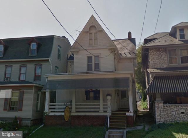 106 W Broadway, RED LION, PA 17356 (#1000162602) :: CENTURY 21 Core Partners