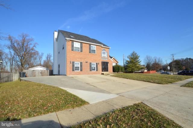 5022 Boydell Avenue, OXON HILL, MD 20745 (#1000163216) :: AJ Team Realty