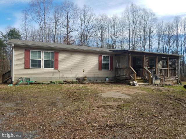 4165 Hidden Acres Drive, LOUISA, VA 23093 (#1000163402) :: Bob Lucido Team of Keller Williams Integrity