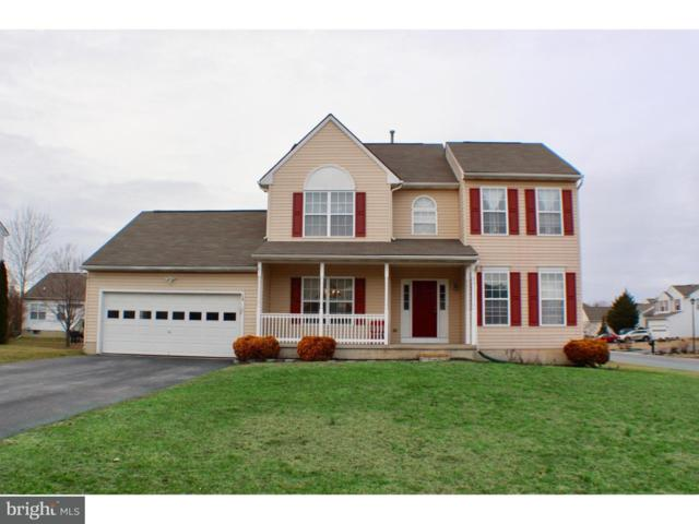 14 Southwell Court, DOVER, DE 19904 (#1000163500) :: Colgan Real Estate