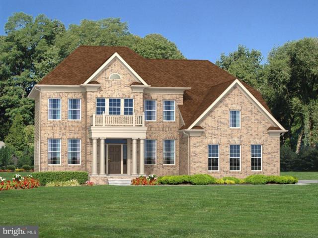 002 N Bayberry Parkway, MIDDLETOWN, DE 19709 (#1000163524) :: Colgan Real Estate