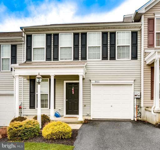 861 Fawn Lane, HUMMELSTOWN, PA 17036 (#1000164240) :: Teampete Realty Services, Inc