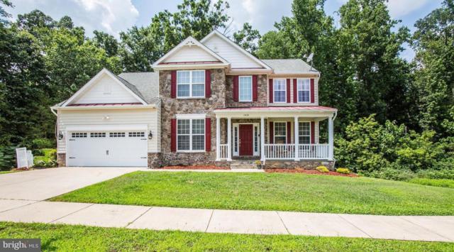 17439 Jackson Drive, BOWLING GREEN, VA 22427 (#1000164354) :: Colgan Real Estate