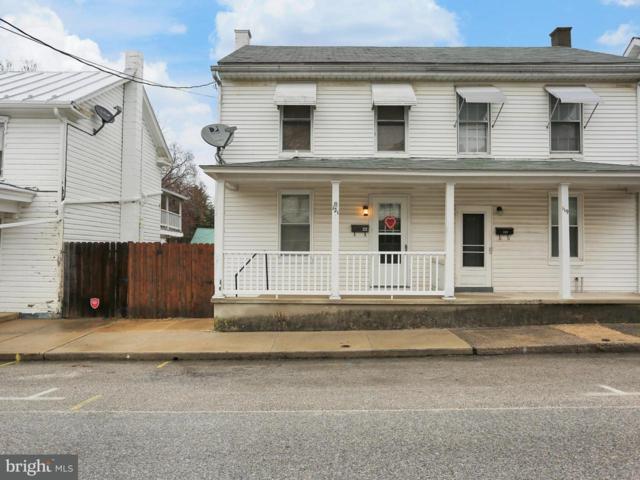 121 N Penn Street, SHIPPENSBURG, PA 17257 (#1000164990) :: CENTURY 21 Core Partners