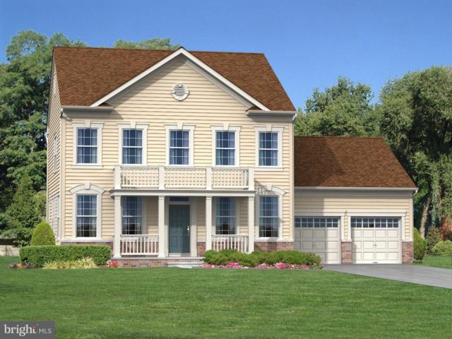 007 Johnson Drive, MIDDLETOWN, DE 19709 (#1000165062) :: Colgan Real Estate