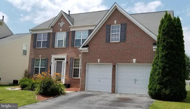 17538 Shale Drive, HAGERSTOWN, MD 21740 (#1000165734) :: The Miller Team