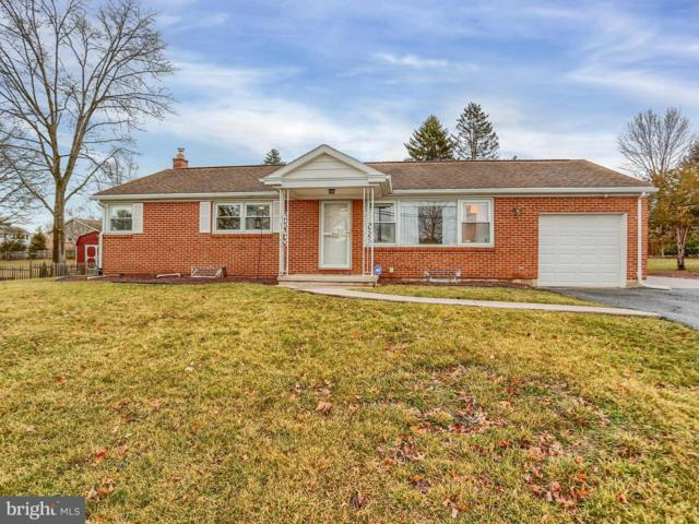 2110 Andover Drive, DOVER, PA 17315 (#1000166364) :: The Jim Powers Team