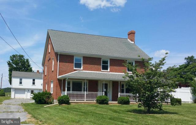 15628 National Pike, HAGERSTOWN, MD 21740 (#1000166492) :: The Gus Anthony Team
