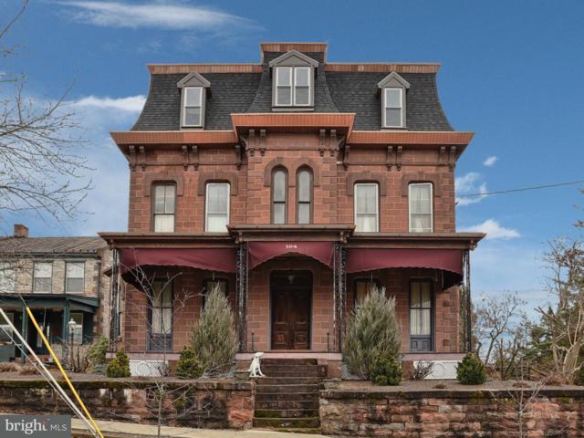104 S Market Street, SCHAEFFERSTOWN, PA 17088 (#1000166814) :: The Craig Hartranft Team, Berkshire Hathaway Homesale Realty
