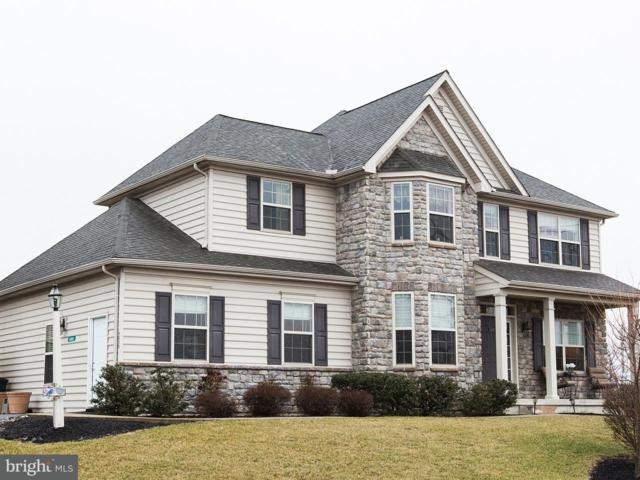 6000 Bayberry Avenue, MANHEIM, PA 17545 (#1000166824) :: The Joy Daniels Real Estate Group