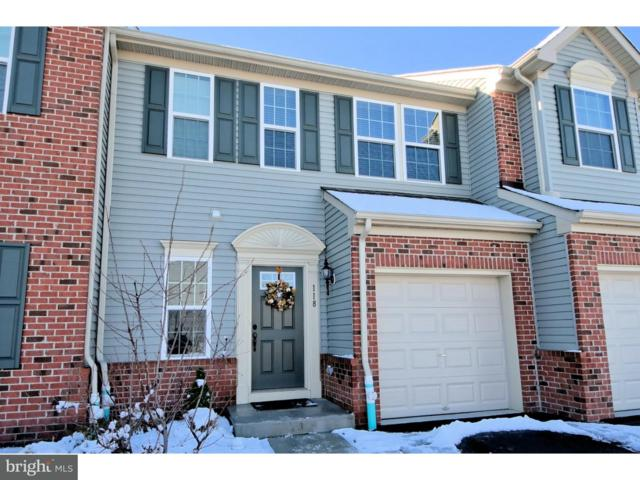 118 Sundance Drive, HAMILTON, NJ 08619 (#1000167660) :: Ramus Realty Group